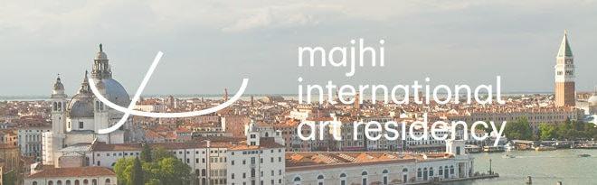 Venezia Majhi international art